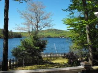 Beautiful Waterfront on Lake Winnisquam Western Exposure (FUS16Wc), Laconia