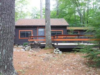 Foxlet Cabin Nestled on Squam Lake (FOX100Bf), Moultonborough