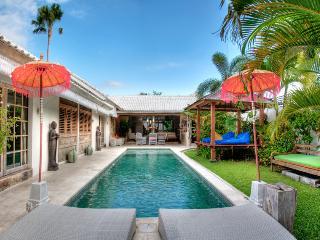 Villa Yogan, Seminyak