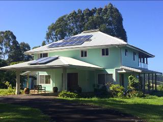Kilau Mana Estate, Laupahoehoe