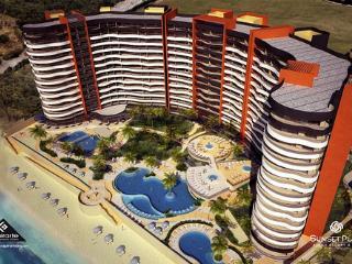 Sunset Plaza Beach-2BR-4 Star Ocean Front Resort, Puerto Vallarta