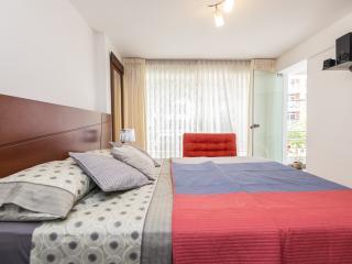 Cómodo y elegante piso Miraflores/2baños/2banos, Lima