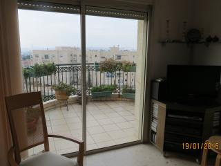 Bright modern apartment near everything you need, Jerusalem