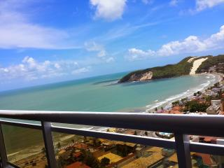 Fantastic sea view - best view in Natal Brazil