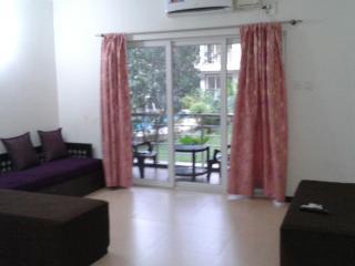Ivy Retreat- Serviced Apartment 9, Baga