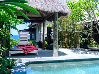 Balinese Beach House Noosa - Luxury Holiday House with Ocean Views