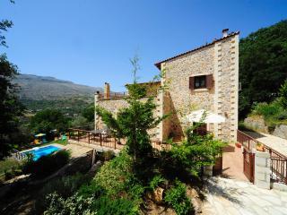 Villa Zinovia, eco holidays!, Rethymnon Prefecture