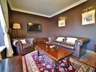 Blackfriars Residence, Edimburgo