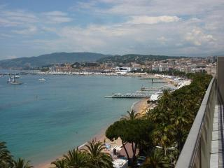 CANNES - Croisette, Top floor luxury apartment, Cannes