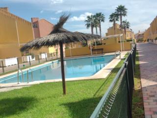 Adosado WIFI, Playa S Juan, Alicante, max 10 personas