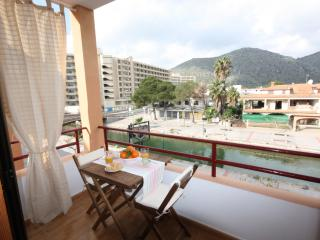 Nice apartment with wifi, Port d'Alcudia