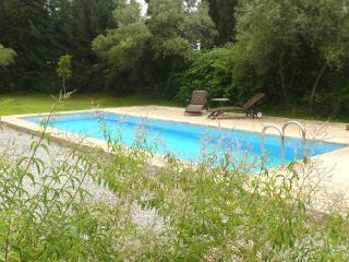 Cortijo Algabia, nice cottage with pool in Granada