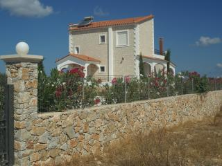 Villa in Vamos/Douliana