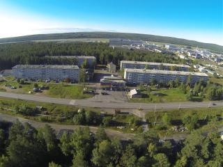 Апартаменты около аэропорта Емельяново