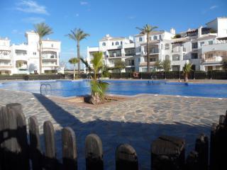 Superb ground Floor Apartment with Pool View, Región de Murcia