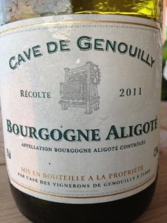 Genouilly wine cellar product