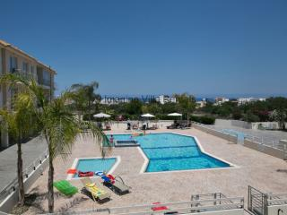 87010 - Pernera Palm Apartment 106, Protaras