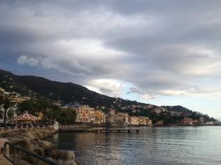 rapallo flat, Rapallo