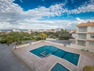86934 - Palm Apartment 204 Per, Protaras
