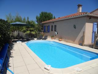 Lovely Villa in Maureillas, Pyrenees Orientales
