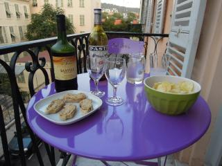 Charming Apartment Garibaldi Square & Vieux-Nice, Niza