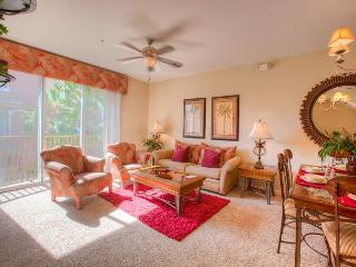 3-bed, 3.5-bath town home with patio, garage and all the special touches., Orlando