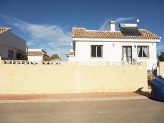Detached Clasico villa ref c12