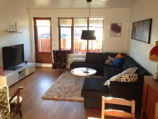 Cozy 2 Bedroom Apartment in Akureyri