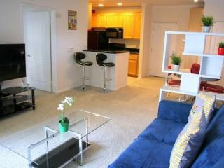 CR101cLosAngeles - Downtown Resort Style Apt. 1C, Los Angeles