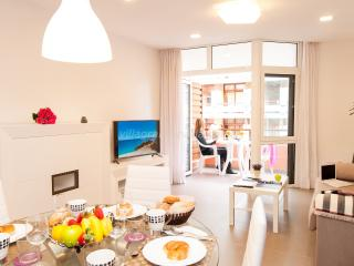 Beach Apartment SAGASTA in Las Palmas City, Las Palmas de Gran Canaria