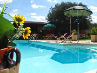 Amazing villa with pool, 5 bedrooms, 3 bathrooms, Gallipoli