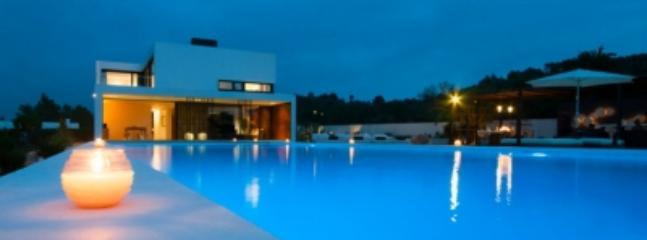 Fantastic 4 Bedroom Villa in Ibiza