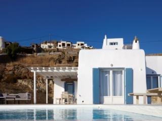 Amazing 4 Bedroom Villa in Mykonos, Míkonos