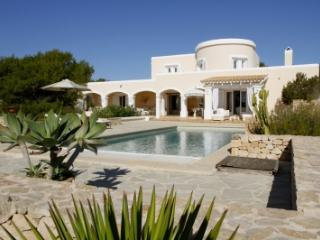 4 Bedroom Villa in Formentera
