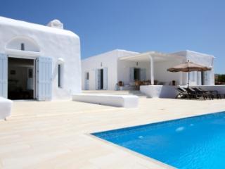 Tremendous 5 Bedroom Villa in Paros