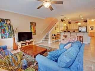 Betting On The Sun >o< 3BR/3BA*10%OFF April1-May26*Villages of Crystal Beach, Destin