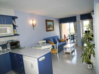 Jupiter one bedroom apartment, Benalmadena