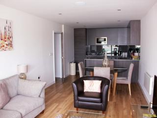 Luxurious 2 Bed Apartment