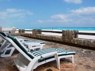 Casa Orilla del Mar, Playa del Carmen