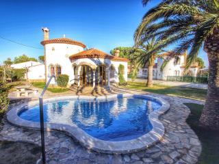 Villa BARON, Miami Platja