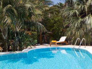 Pandora Villas with private heatable Pool