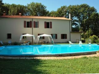 Casa Berignone, Volterra