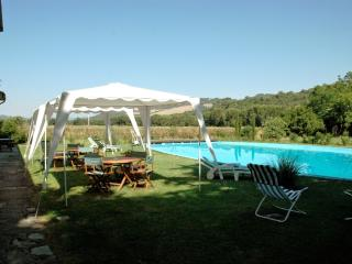 6 bedroom Villa in Volterra, San Gimignano, Volterra And Surroundings, Tuscany, Italy : ref 2294023, Pomarance