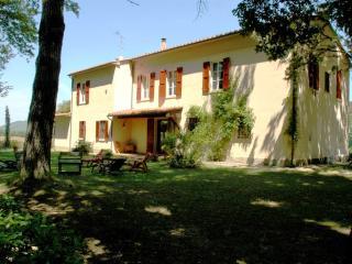 6 bedroom Villa in Volterra, San Gimignano, Volterra And Surroundings, Tuscany