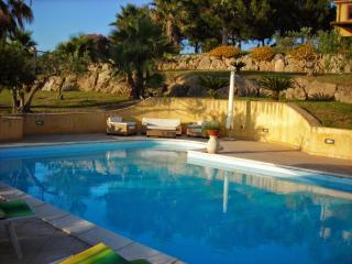 Villa in Marsala, Sicily, Italy, Digerbato