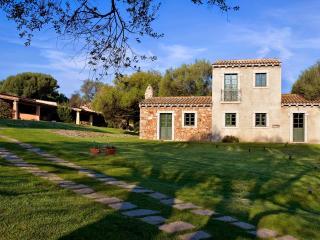 Casa Nuragus, Arzachena