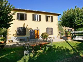 Villa in Greve in Chianti, Chianti, Tuscany, Italy