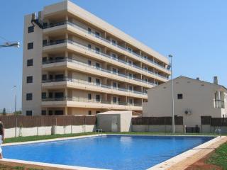 Apartamento en alquiler vacacional