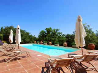 5 bedroom Villa in Casole d Elsa, Siena and surroundings, Tuscany, Italy : ref