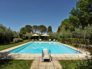 9 bedroom Villa in Perugia, Umbria, Italy : ref 2293991, Sant'Enea